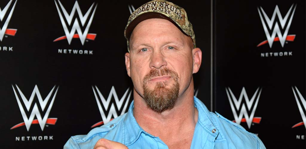 Steve Austin to appear on Smackdown's Kickoff show tonight on FOX at 7:30PM ET