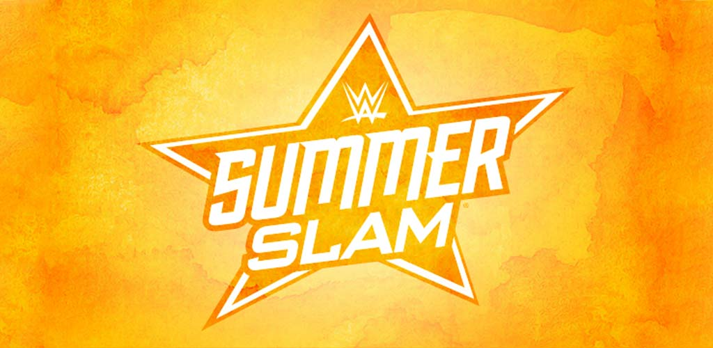 SummerSlam 2017 pay-per-view results