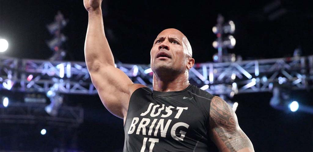 Will The Rock show up at WrestleMania 33?