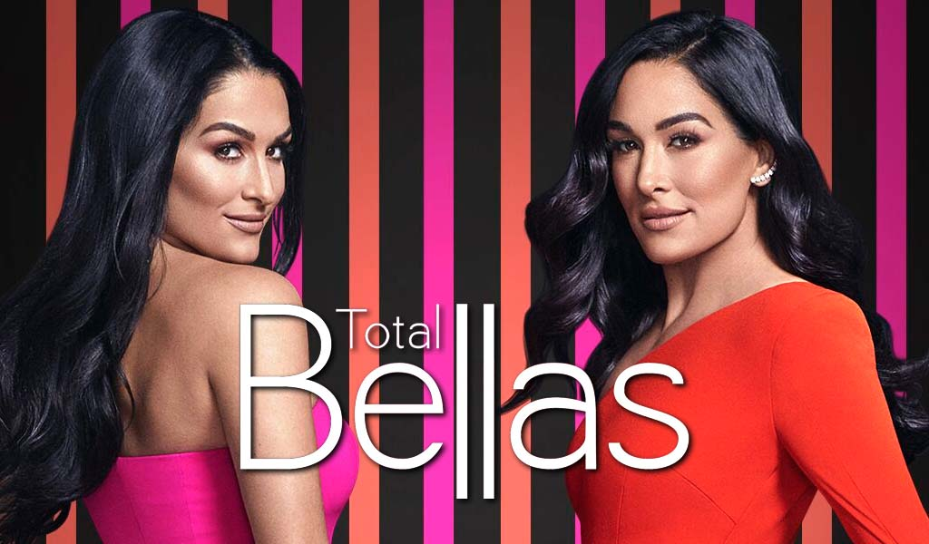 Sixth season of Total Bellas to kick off on November 12 on E!