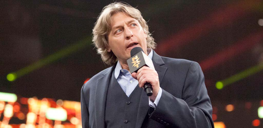 William Regal, Jordan and Gable to appear at EVOLVE 54