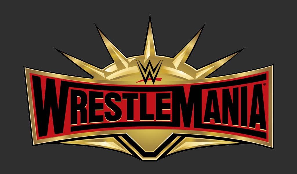 WrestleMania 35 PPV Pick'em championship with MagnumDA