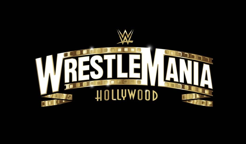 WrestleMania 37 looking like it's moving out of California and heading to Florida