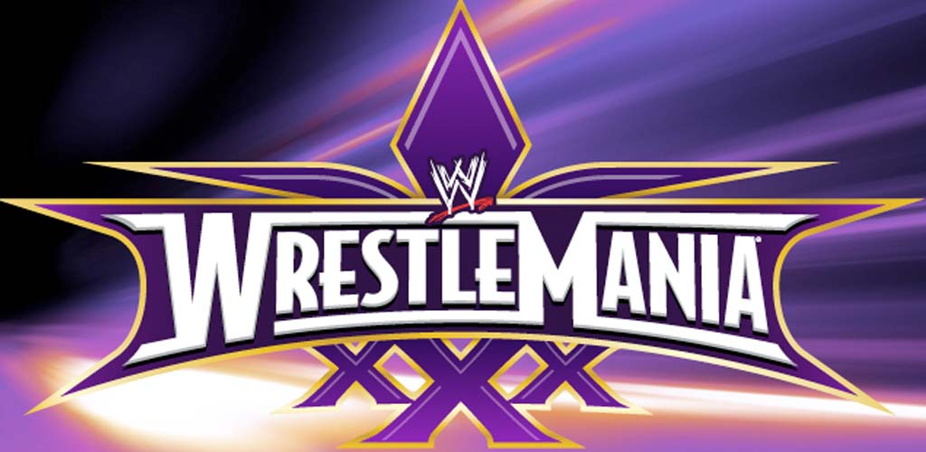 WrestleMania XXX hotel promotion announced