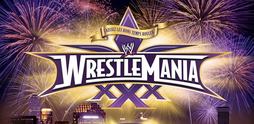 WrestleMania XXX on ESPN rating