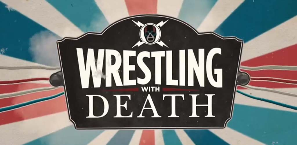 Wrestling With Death cast member Derrick King joins SNS UnPlugged
