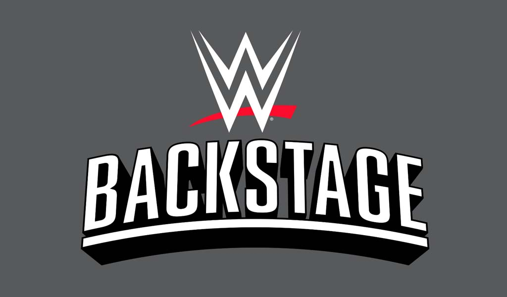 WWE Backstage rating for 04/14/2020