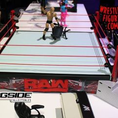 What Are Wwe Chairs Made Of Calligaris Dining Series 76 Up For Pre-order, Main Event Ring W Goldberg Coming