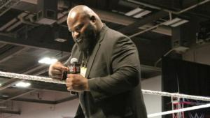 Mark Henry Says He Plans On Having A Match In The Next 6 Months
