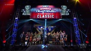 WWE NXT Women's Dusty Rhodes Classic Begins, Beth Phoenix Returns To The CWC