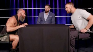 Live WWE NXT Results, Your Feedback And Viewing Party