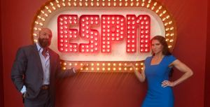 ESPN Is Reportedly Finished With WWE