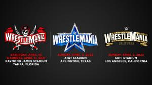 Why WWE Announced WrestleMania Details In Advance