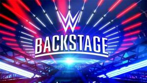 Royal Rumble Announcements To Be Made On WWE Backstage