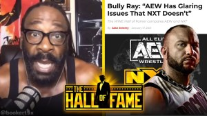 Booker T Reacts To Bully Ray Saying That AEW Has Glaring Issues