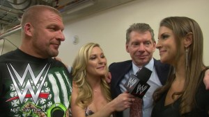 Renee Young Invites Vince McMahon To Her Podcast