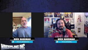 "Rick Bassman On Breaking The Miz Into Pro Wrestling: ""Did I Recognize The Potential? No."""