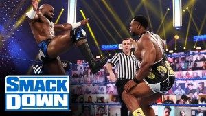 Big E On Why He Feels Like No One In WWE Can Replace Him