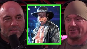 "The Undertaker Says The Current WWE Product ""Is A Little Soft"""