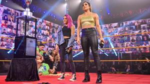 Dakota Kai Talks Wanting NXT To Have A Strong Presence At WrestleMania