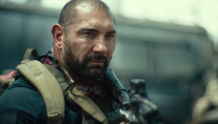 """Batista Featured In """"Army Of The Dead"""" Trailer From Netflix - Wrestling Inc."""