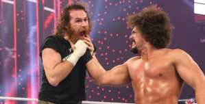 Carlito Reveals Which Current WWE Superstars Pushed For His Return