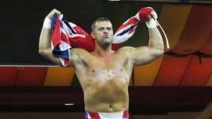 Davey Boy Smith Jr. Believed To Be Returning To WWE