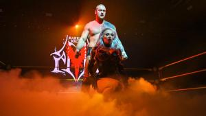 Karrion Kross On Randy Orton's Recent Challenge, If He's Frustrated Over WWE NXT Title