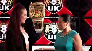 TopStars Discuss Today's Meiko Satomura Vs. Kay Lee Ray Match On WWE NXT UK