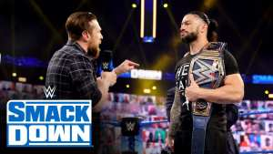 Steel Cage Match On Friday's SmackDown To Have WWE Fastlane Implications