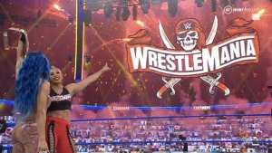 New Title Match Revealed For WWE WrestleMania 37