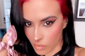 Video: Thea Trinidad Reveals Her New Look