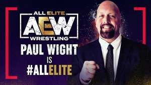 Paul Wight To Appear On AEW Dynamite Next Week, Dark: Elevation Announcer Revealed