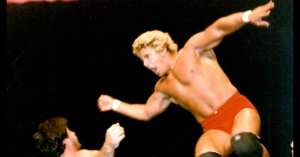 Exclusive: Lance Von Erich Reveals Recent Correspondence With Kevin Von Erich
