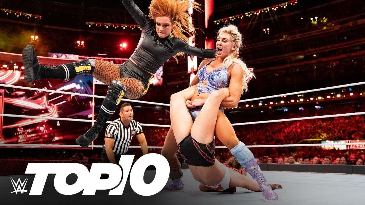 Top 10 Greatest WrestleMania Main Events - Wrestling Inc.