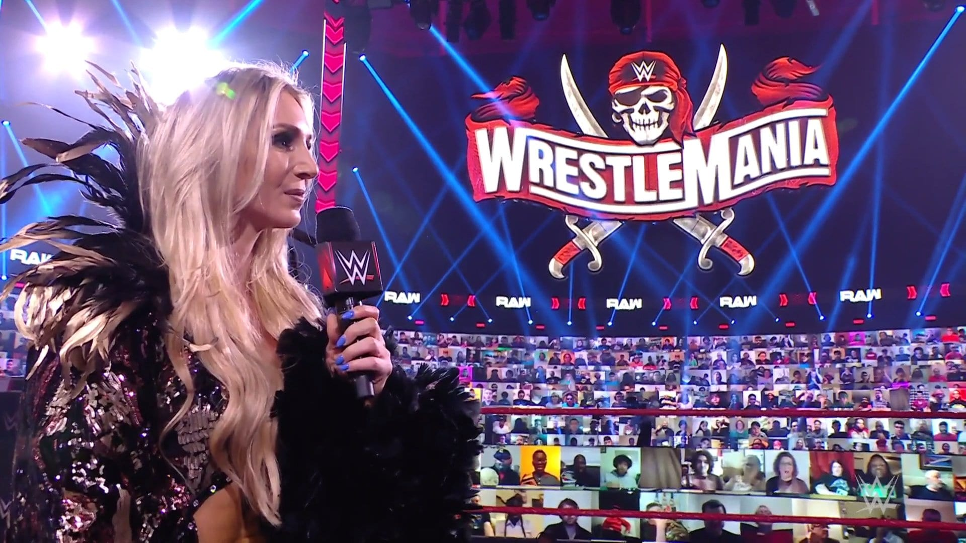 Charlotte Flair Missing Wrestlemania 37 A Huge Loss, Says WWE Official 2