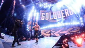 "WWE To Premiere New ""Goldberg At 54"" Documentary"