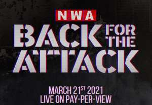 NWA Power Returning Soon, More On The NWA Relaunch On FITE And Back For The Attack PPV