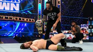 WWE SmackDown Final Viewership For The Post-Elimination Chamber Show