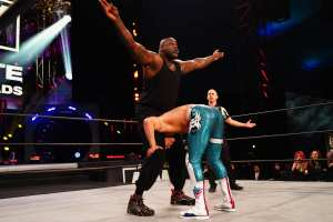 AEW Dynamite Stays Under 1 Million Viewers For Show Featuring Shaq Debut, Tops WWE NXT