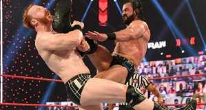 Drew McIntyre And Sheamus React To Their RAW Match