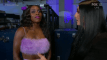 WWE Issues Storyline Fine To Naomi