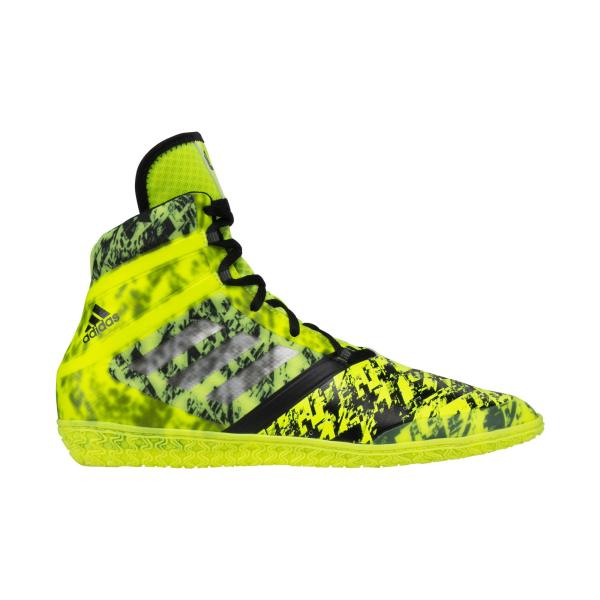 805fba82504 20+ Pink Blue Yellow Adidas Wrestling Shoes Pictures and Ideas on ...