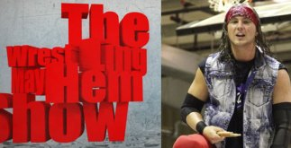 Wrestling Mayhem Show 354: Moon Over Mayhemmies