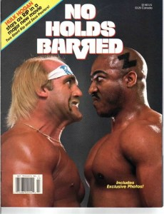 No Holds Barred movie