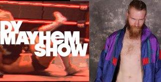 Indy Mayhem Show 4: Gary Jay