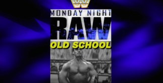 wwe old school raw