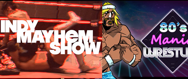 80s mania wrestling