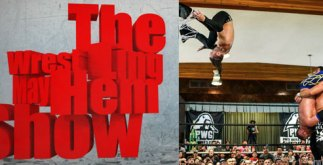 meltzer driver - wrestling mayhem show