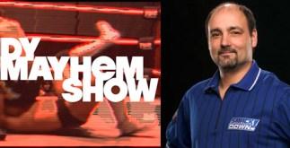 Jimmy Korderas - WWE Referee